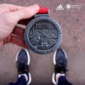 Steve medal